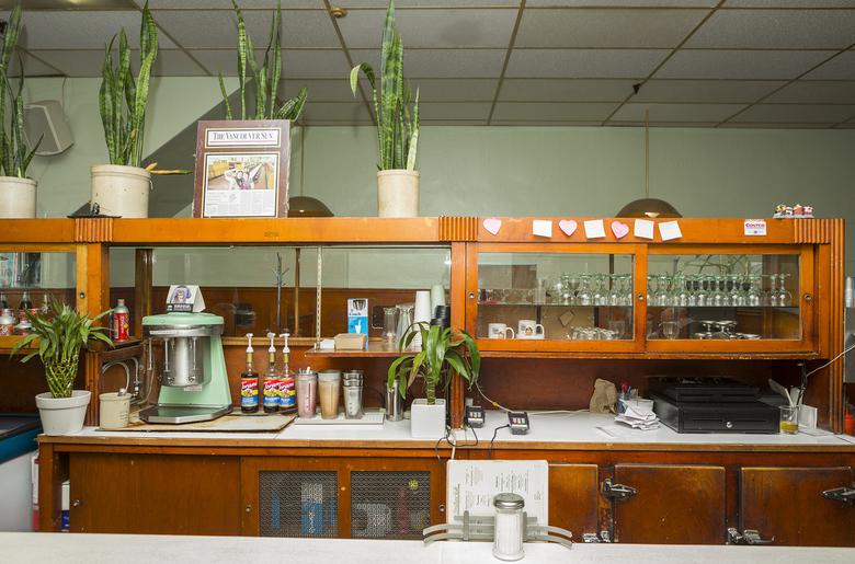Ovaltine Cafe 9