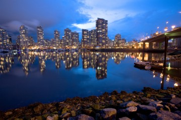 Real Estate in September 2016: Vancouver's 'Brand' Remains Strong