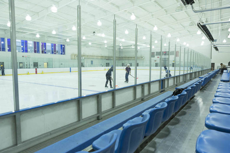 Vancouver Ice Skating Rinks Killarney6