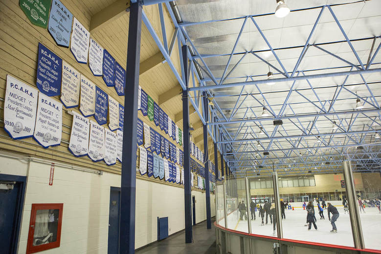 Vancouver Ice Skating Rinks Kitsilano3