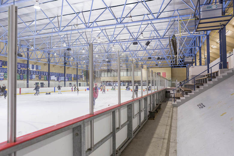 Vancouver Ice Skating Rinks Kitsilano4