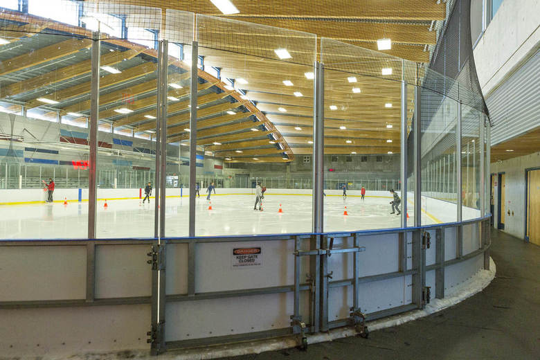 Vancouver Ice Skating Rinks Trout Lake4