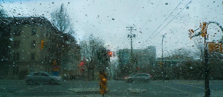 Vancouver Storm by 3dpete