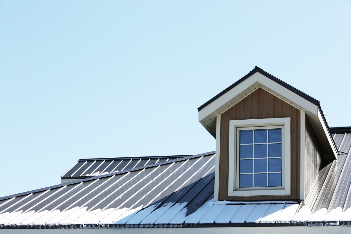 Protecting your home against weather hazards in vancouver for Cupola windows