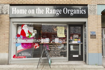 Top 3 Local Food Stores in Vancouver