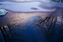 Winter Melt