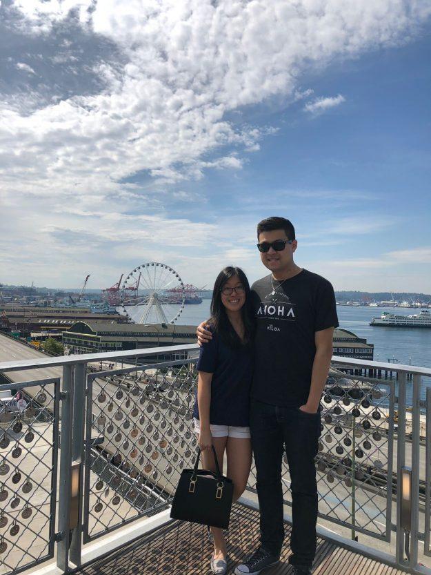 Sarah Guo and Mark Mathews