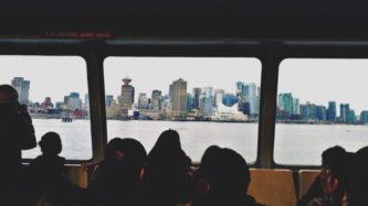 The Ferryboat Skyline