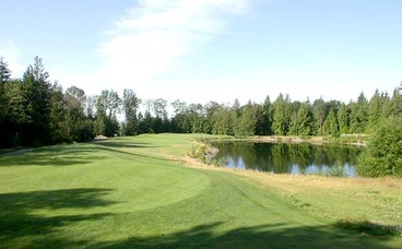 Fraserview Golf Course