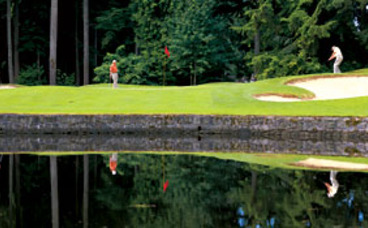 Capilano Golf and Country Club