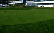 Fraser Golf Centre