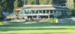 Guilford Golf Clubhouse