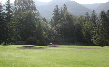 Aquadel Golf Course
