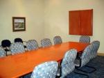 Birdies & Buckets Meeting Room