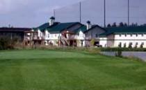 Birdies & Buckets Family Golf Centre