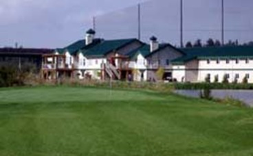 Birdies & Buckets Family Golf Centre