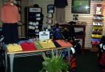 Burnaby Mountain Pro Shop