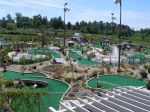 Hi Knoll Driving Range Mini Golf Exterior 3