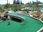 Hi Knoll Driving Range Mini Golf Exterior 4