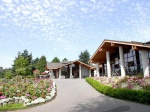 Langara Golf Course Clubhouse Exterior