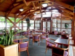 Langara Golf Course Clubhouse Interior