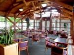 Langara Golf Course Clubhouse Interior