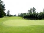 Langara Golf Course Green 3