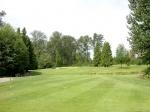 Langara Golf Course Green