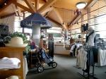 Langara Golf Course Pro Shop