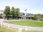 McCleery Golf Course Clubhouse Exterior