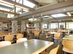 McCleery Golf Course Clubhouse Interior