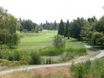 McCleery Golf Course Exterior