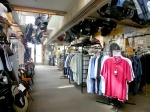 McCleery Golf Course Pro Shop