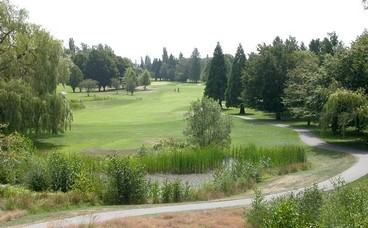 McCleery Golf Course