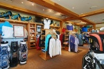 Morgan Creek Golf Course Pro Shop