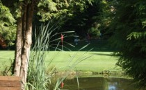 Murdo Frazer Par 3 Golf Course