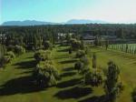 Musqueam Golf Course View 2