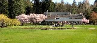 Nico Wynd Golf Club Clubhouse Exterior