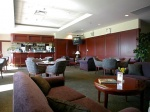 Quilchena Golf and Country Club Lounge