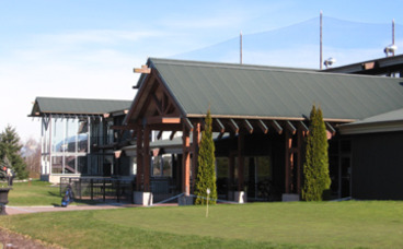 Savage Creek Golf Course and Driving Range