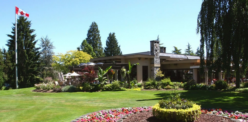 Shaughnessy Golf Amp Country Club Vancouver Homes