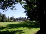 Vancouver Golf Club Clubhouse Exterior