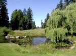 Vancouver Golf Club Exterior 2