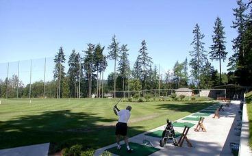 Vancouver Golf Club