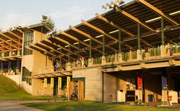 Westwood Plateau Golf Academy
