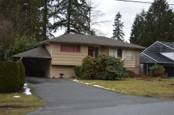 3435 RALEIGH STREET - Port Coquitlam - Woodland Acres PQ