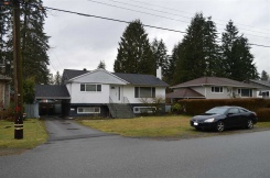 3443 RALEIGH STREET - Port Coquitlam - Woodland Acres PQ
