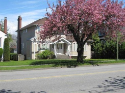 25 W KING EDWARD AVENUE - Vancouver Westside South - Cambie