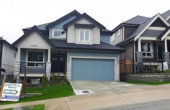 10109 247 STREET - Maple Ridge - Albion