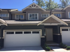47 11252 COTTONWOOD DRIVE - Maple Ridge - Cottonwood MR